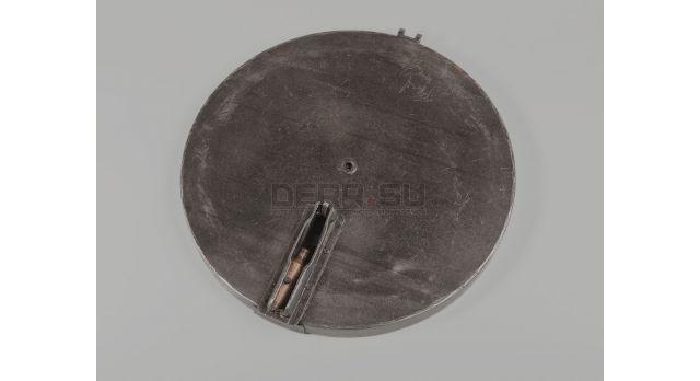 Дисковый магазин для пулемета ДП-27 / Оригинал склад без петли на 47 патронов [дп-2]