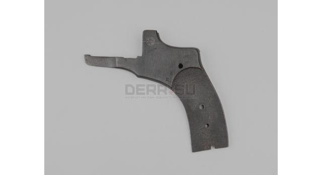 Крышка для револьвера Наган / Оригинал склад без клейма [наган-56(2)]