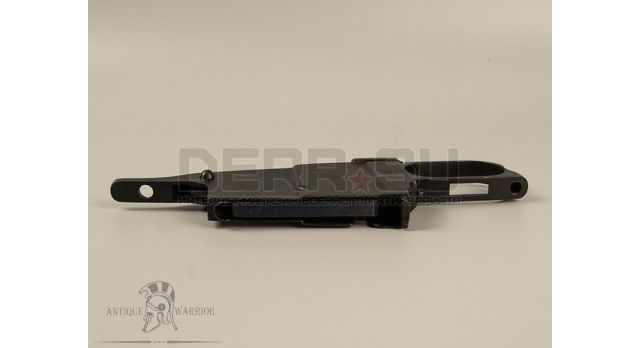 Магазинная коробка для винтовки Мосина / C клеймом Молоток [вм-18]