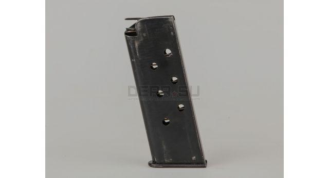 Магазин для пистолета ТТ / Без уха поздний б/у [тт-154]