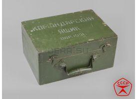Командирский ящик образца 1951