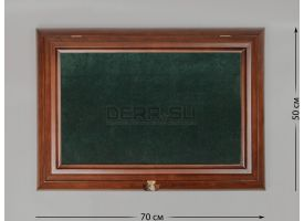 Настенные витрины для домашней коллекции