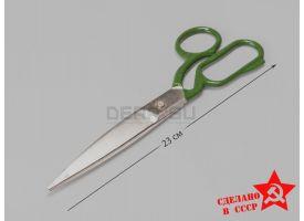 Ножницы закройные СССР