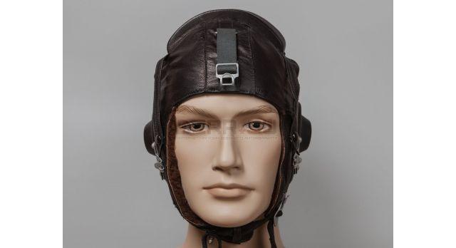 Зимний лётный шлемофон ВВС СССР (ШЗ)