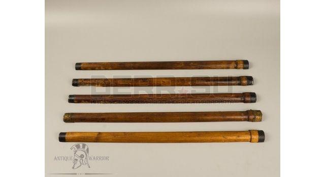 Ствольная накладка для винтовки Мосина / Уцененная [вм-137]