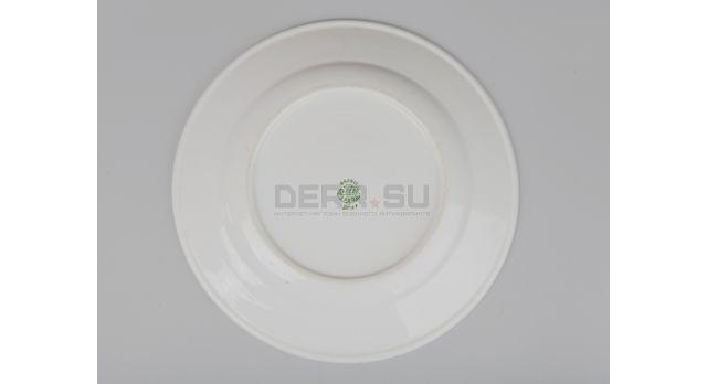 Тарелка для вторых блюд ВМС / Тип 3 [ф-24]