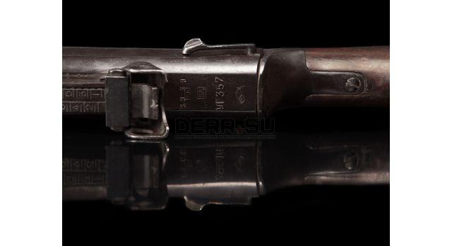 Макет массогабаритный ДП-27