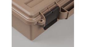 Герметичный пластиковый кейс для патронов MTM Ammo Crate / Новый ACR5 (48х40х13) [мт-646]