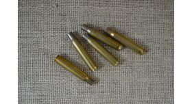 Гильзы 30-06 Springfield (7.62х63-мм)/Без капсюля стреляные латунь [гил-48]