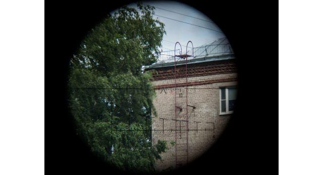 Оптический прицел ПСО-1М2-1 для АС «Вал» и ВСС «Винторез» / Оригинал склад [по-40]