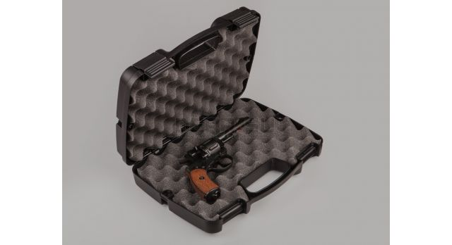Кейс для пистолетов / Plano 25х35 [мт-662]
