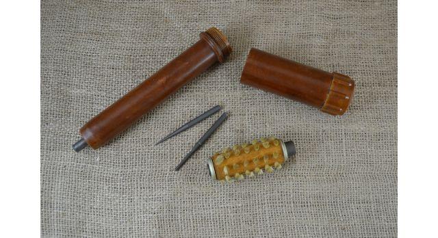 Запасные части, инструмент и принадлежность для гранатомета АГС-17 [cн-392]