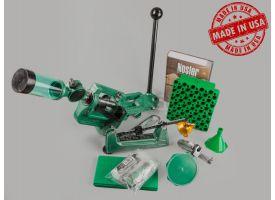 Набор для релоадинга RCBS с прессом из литой стали для винтовочных патронов