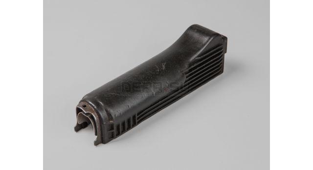 Цевьё для АК / Оригинал склад для АК-74 чёрный пластик Б/У [ак-167]