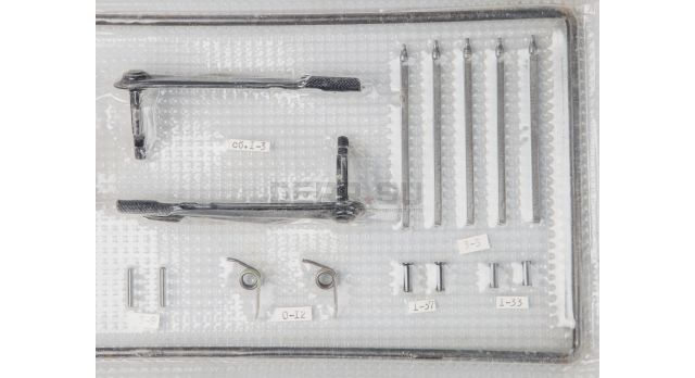 ЗИП комплект для АК / Новый для ак-74 №2 [ак-276]