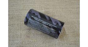 Страйкбольная граната МК-3а4 Zeus/Поражающий элемент меловой порошок, мощность Корсар-4 [сиг-480]