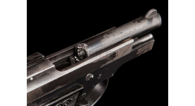 Макет массогабаритный ТК-26 (Тульский Коровин) / Оригинал на одном номере 349134 [мт-713]