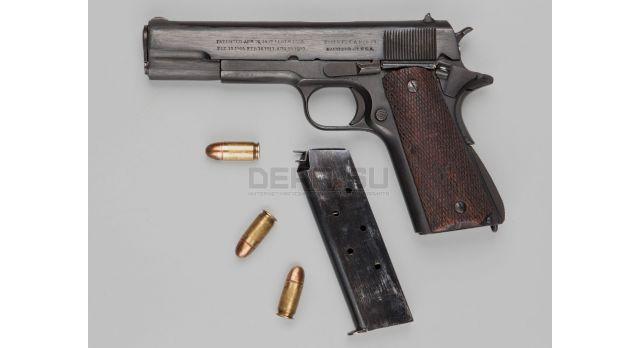 Макет массогабаритный Colt M1911