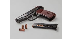 Макет массогабаритный ПМ (пистолета Макарова)