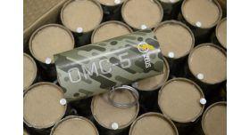 """Страйкбольная мина-растяжка ОМС-5 (Zeus)/Мина """"Сюрприз"""", поражающий элемент меловой порошок [сиг-490]"""