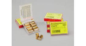 Холостые патроны 9х17-мм (9х17 Курц, Kurz, .308 ACP) / Газовые [сиг-301]
