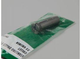 Вставка (коллет) для депуллера RCBS / Для пуль калибра .22 [мт-721]
