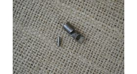 Выбрасыватель для ручного пулемета Дегтярева (РПД)/Оригинал с осью [дп-12]