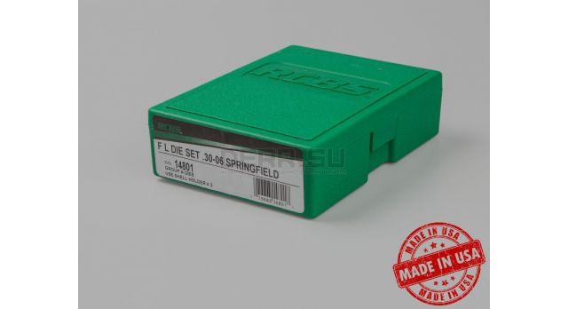 Матрицы RCBS для релоадинга / Под 7,62х63-мм (.30-06 Springfield) [мт-725]