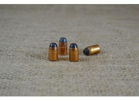 Пули .357 Mag (9x33-мм)
