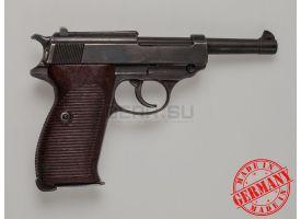 Охолощённый пистолет Walther P38