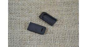 Пятка магазина для пистолета ПМ/Оригинал металлическая склад [пм-51]