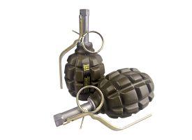 Пиротехническая учебно-имитационная граната PFX F-1 Советская
