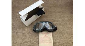 Очки защитные 033-10 ГОСТ 9802-61