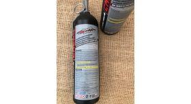 Пиротехническая учебно-имитационная дымовая граната PFX Смерч