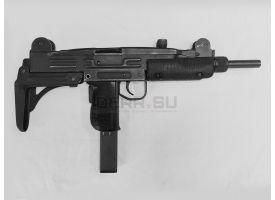 Охолощённый пистолет-пулемёт УЗИ (UZI)