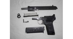 """Охолощённый пистолет """"Застава"""" (Югославский ТТ М57) / Под холостой патрон 10х31-мм [мт-808]"""