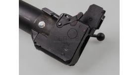 Макет подствольного гранатомёта для АКМ / Деактивированный оригинал wz. 1974 Pallad [ак-194]