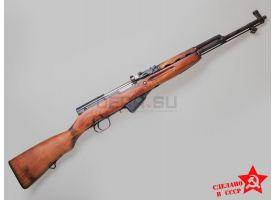 Охолощённая винтовка Симонова (СКС)