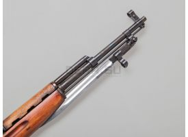 Штык-нож для карабина Симонова (СКС) / Оригинал с матовым покрытием [хо-40]