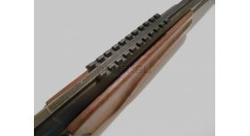 Универсальный кронштейн для охотничьего оружия /Для ИЖ-27, МР-133, МР-153 и их аналогов [иж-1]