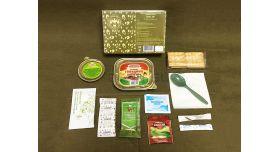 Сухой паёк ИРП-ПР (промежуточный) / ИРП-ПР на 1 приём пищи в экономичной упаковке [сух-1]