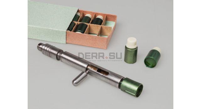 Пусковое устройство для СП-15 / Армейское комплект складского хранения [сиг-328]