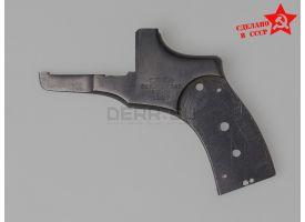 Крышка для командирского револьвера Наган