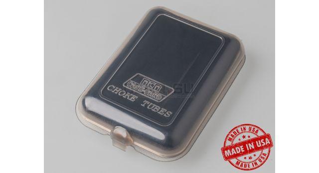 Коробка для хранения чоков (дульных сужений) / Для трёх длинных или шести коротких чоков [CT3-41]