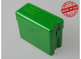 Коробка-патронташ на 20 патронов 7,62х39 / 5,45х39