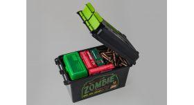 Кейс для патронов на случай нападения зомби MTM/ 19х34х22-см [AC50Z]