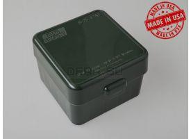 Коробка для патронов «Магнум» 12 и 10 калибров MTM S25-12M