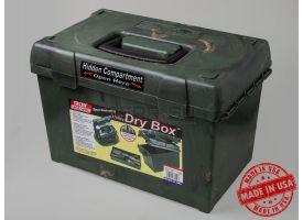 Влагозащищённый ящик для хранения патронов и принадлежностей MTM SPUD