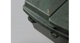 Влагозащищённый ящик для хранения патронов и принадлежностей MTM / Камуфляжный 48х33х26-см [SPUD6-09]
