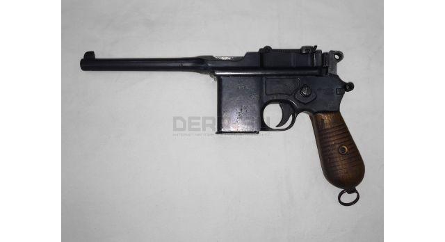Охолощённый пистолет Mauser M712